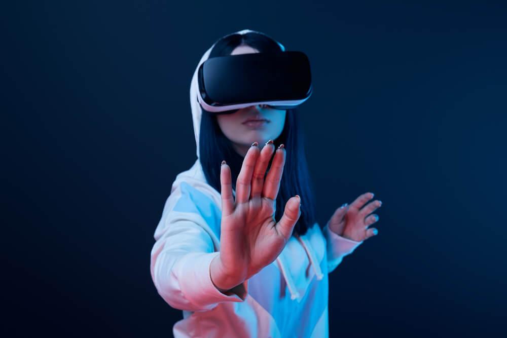PS5 VR - PSVR 2