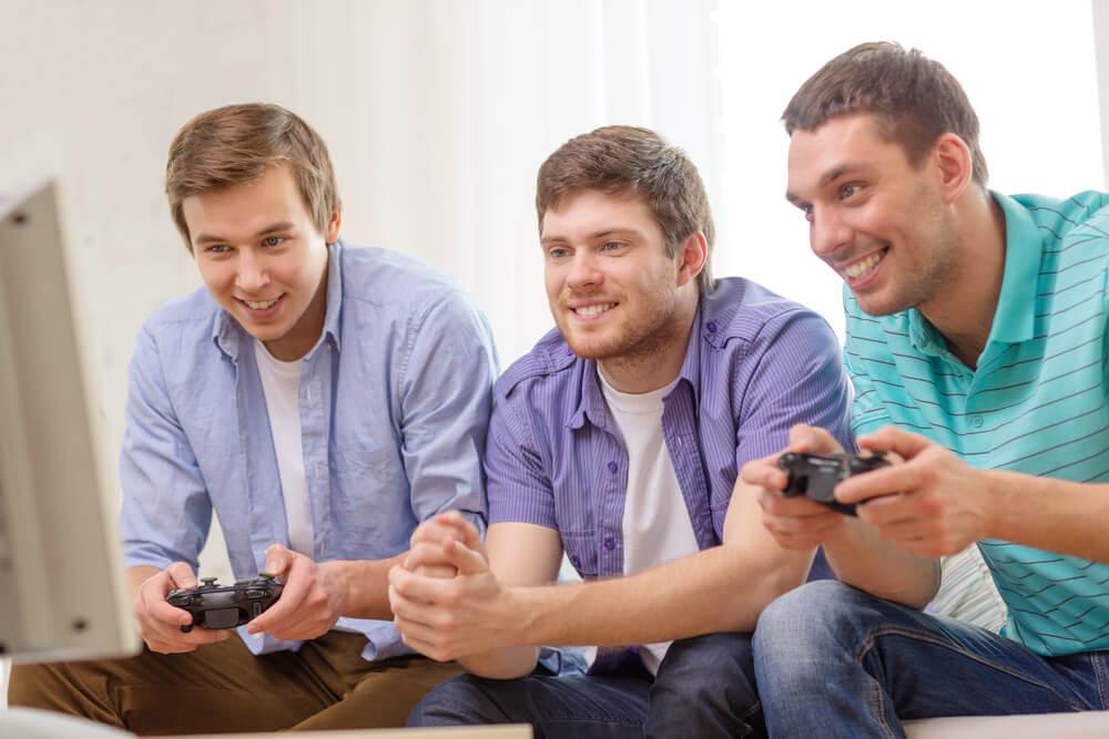 PlayStation Plus - der bliver spillet PS plus